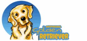 Official Golden Retriever